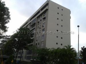 Apartamento En Ventaen Caracas, Terrazas Del Club Hipico, Venezuela, VE RAH: 21-20357