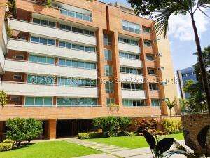 Apartamento En Ventaen Caracas, Campo Alegre, Venezuela, VE RAH: 21-20294