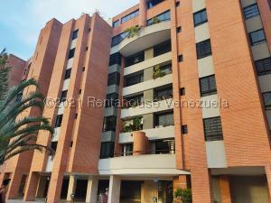 Apartamento En Ventaen Caracas, La Tahona, Venezuela, VE RAH: 21-20302