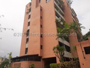 Apartamento En Ventaen Caracas, Alta Florida, Venezuela, VE RAH: 21-20310