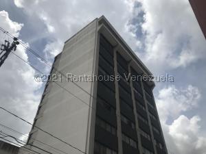 Oficina En Alquileren Barquisimeto, Parroquia Catedral, Venezuela, VE RAH: 21-20314