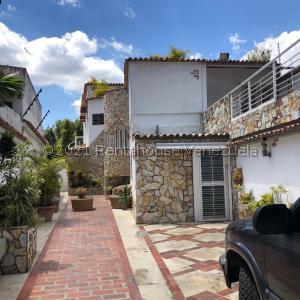 Casa En Ventaen Caracas, Colinas De Santa Monica, Venezuela, VE RAH: 21-20317
