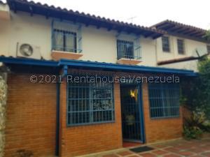 Casa En Ventaen Caracas, Santa Ines, Venezuela, VE RAH: 21-21235