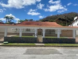 Casa En Ventaen Caracas, Colinas De Los Ruices, Venezuela, VE RAH: 21-20322
