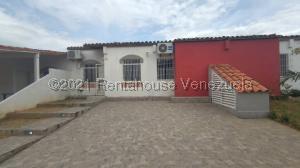 Casa En Ventaen Cabudare, Los Cerezos, Venezuela, VE RAH: 21-20332