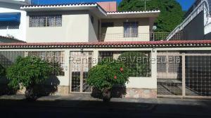 Casa En Ventaen Caracas, Montalban I, Venezuela, VE RAH: 21-20337