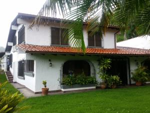 Casa En Ventaen Caracas, El Hatillo, Venezuela, VE RAH: 21-20365