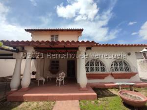 Casa En Ventaen Maracay, El Castaño, Venezuela, VE RAH: 21-20344
