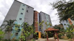 Apartamento En Ventaen Municipio San Diego, Terrazas De San Diego, Venezuela, VE RAH: 21-20348