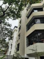Apartamento En Ventaen Caracas, Los Caobos, Venezuela, VE RAH: 21-20364