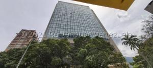 Oficina En Ventaen Caracas, La Castellana, Venezuela, VE RAH: 21-20369