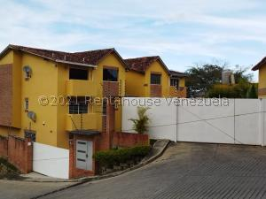 Apartamento En Ventaen Caracas, La Union, Venezuela, VE RAH: 21-20522