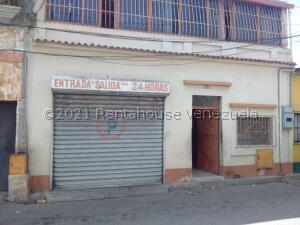 Casa En Ventaen Caracas, Prado De Maria, Venezuela, VE RAH: 21-20384