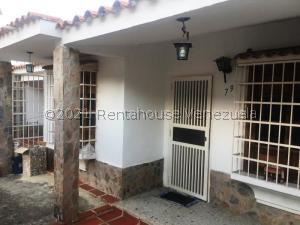 Casa En Ventaen Municipio San Diego, La Esmeralda, Venezuela, VE RAH: 21-20439