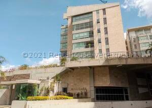 Apartamento En Ventaen Caracas, Lomas Del Sol, Venezuela, VE RAH: 21-19917
