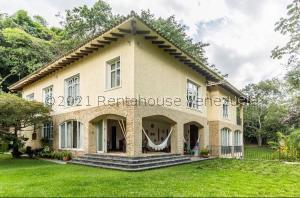 Casa En Ventaen Caracas, Oripoto, Venezuela, VE RAH: 21-20499