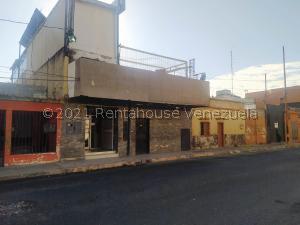 Local Comercial En Ventaen Barquisimeto, Parroquia Concepcion, Venezuela, VE RAH: 21-20405