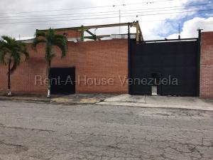 Galpon - Deposito En Ventaen Guarenas, Los Naranjos, Venezuela, VE RAH: 21-20400