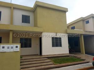 Casa En Ventaen Cabudare, El Trigal, Venezuela, VE RAH: 21-20401
