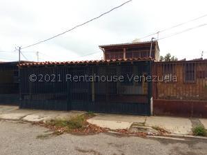 Casa En Ventaen Cabudare, El Trigal, Venezuela, VE RAH: 21-20415