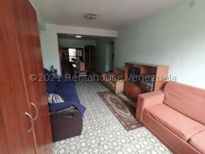 Apartamento En Ventaen Caracas, Parque Central, Venezuela, VE RAH: 21-20417