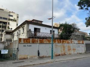 Casa En Ventaen Caracas, San Bernardino, Venezuela, VE RAH: 21-20622