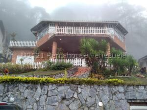 Casa En Ventaen Caracas, Hoyo De La Puerta, Venezuela, VE RAH: 21-20641