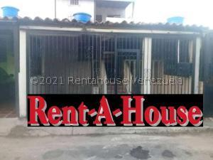 Casa En Alquileren Cabudare, La Puerta, Venezuela, VE RAH: 21-20276