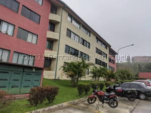 Apartamento En Ventaen Carrizal, Llano Alto, Venezuela, VE RAH: 21-20438