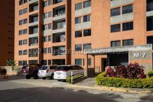 Apartamento En Ventaen Caracas, Colinas De La Tahona, Venezuela, VE RAH: 21-20445