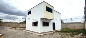 Casa En Ventaen Cabudare, Parroquia José Gregorio, Venezuela, VE RAH: 21-20454