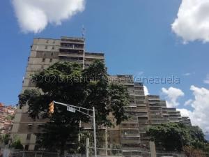 Apartamento En Ventaen Caracas, El Valle, Venezuela, VE RAH: 21-20464