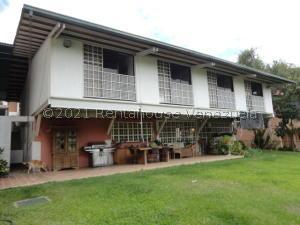 Casa En Ventaen Caracas, La Tahona, Venezuela, VE RAH: 21-20692
