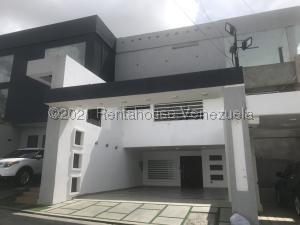 Casa En Ventaen Barquisimeto, Colinas Del Turbio, Venezuela, VE RAH: 21-20468
