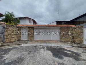 Casa En Ventaen Caracas, Alto Prado, Venezuela, VE RAH: 21-20516