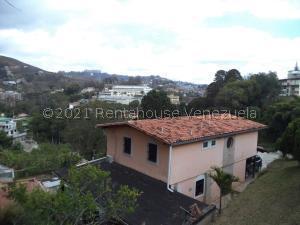 Casa En Alquileren Carrizal, Colinas De Carrizal, Venezuela, VE RAH: 21-20467