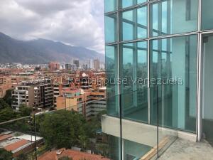 Apartamento En Ventaen Caracas, Campo Alegre, Venezuela, VE RAH: 21-20488