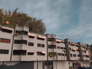 Apartamento En Ventaen Caracas, Miranda, Venezuela, VE RAH: 21-20481