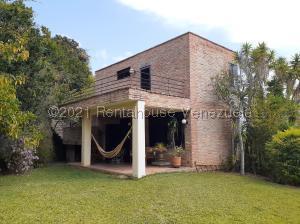 Casa En Ventaen Caracas, El Peñon, Venezuela, VE RAH: 21-20486