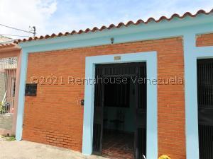 Oficina En Alquileren Barquisimeto, Parroquia Catedral, Venezuela, VE RAH: 21-20490