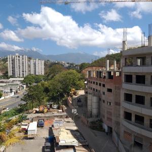 Galpon - Deposito En Ventaen Caracas, Piedra Azul, Venezuela, VE RAH: 21-20493