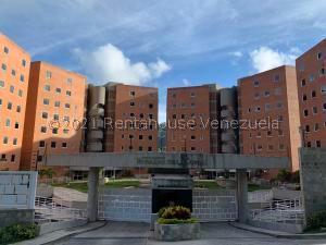 Apartamento En Ventaen Caracas, El Cigarral, Venezuela, VE RAH: 21-20495