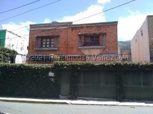 Casa En Ventaen Caracas, La Florida, Venezuela, VE RAH: 21-20526