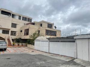 Apartamento En Ventaen Caracas, Lomas De La Trinidad, Venezuela, VE RAH: 21-20509