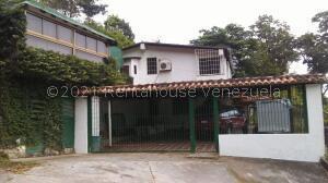 Casa En Ventaen Carrizal, Municipio Carrizal, Venezuela, VE RAH: 21-20518