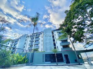 Apartamento En Alquileren Caracas, Colinas De Bello Monte, Venezuela, VE RAH: 21-20528