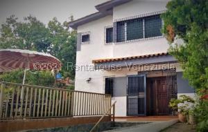 Casa En Ventaen Caracas, El Cafetal, Venezuela, VE RAH: 21-20508
