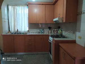 Apartamento En Ventaen Cabudare, La Mora, Venezuela, VE RAH: 21-20519