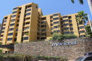 Apartamento En Alquileren Caracas, La Alameda, Venezuela, VE RAH: 21-21449