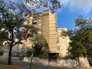 Apartamento En Ventaen Caracas, Los Caobos, Venezuela, VE RAH: 21-20555